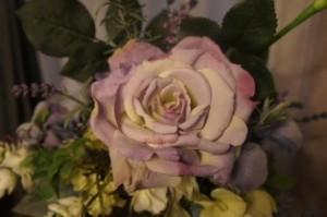 le bijou 藤紫のバラ